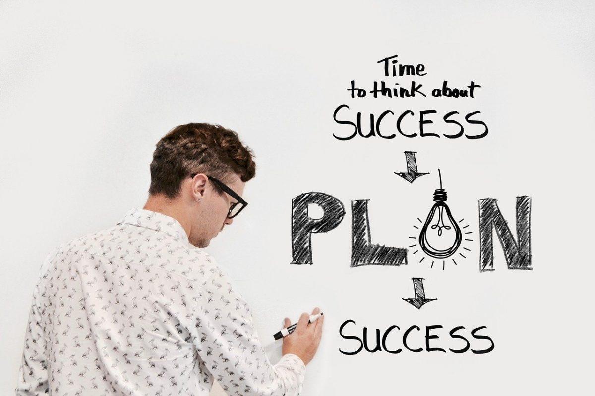 3ヶ月毎に学習の進捗と検証を繰り返そう【3年計画の実践】